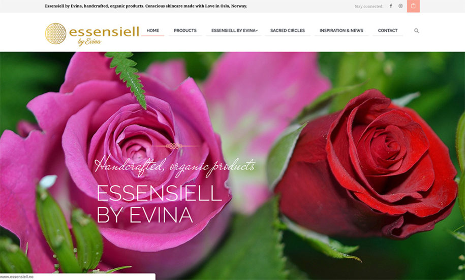 webside-essensiell